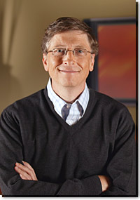 William H. Gates (Bill Gates)