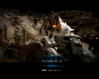 Halo 3 Believe
